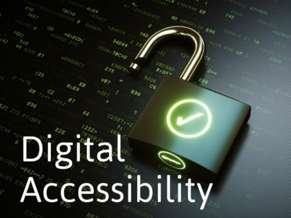 Digital Accessibility on Your College Website
