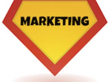 Becoming a Marketing Superhero: Marketing the Marketing Department